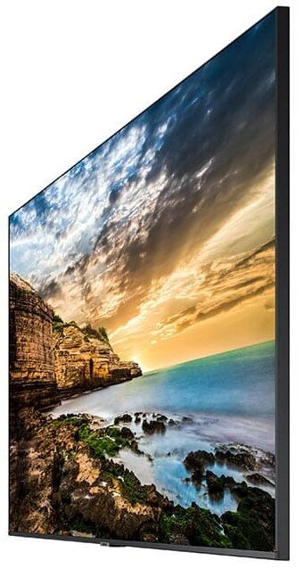 Monitor digital-signage Samsung seria QET QE50T+ UCHWYTorazKABEL HDMI GRATIS !!! MOŻLIWOŚĆ NEGOCJACJI  Odbiór Salon WA-WA lub Kurier 24H. Zadzwoń i Zamów: 888-111-321 !!!