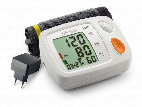 Ciśnieniomierz automatyczny LD30