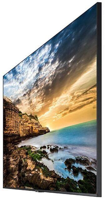 Monitor digital-signage Samsung seria QET QE55T+ UCHWYTorazKABEL HDMI GRATIS !!! MOŻLIWOŚĆ NEGOCJACJI  Odbiór Salon WA-WA lub Kurier 24H. Zadzwoń i Zamów: 888-111-321 !!!