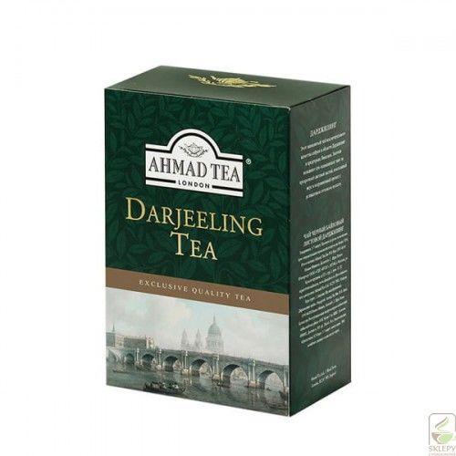 Ahmad Darjeeling 100g herbata liściasta