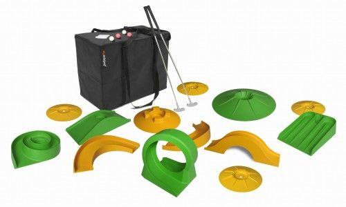 Mini golf Pro Set