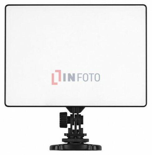 Yongnuo YN300 Air - WB (3200 K - 5500 K) Lampa LED