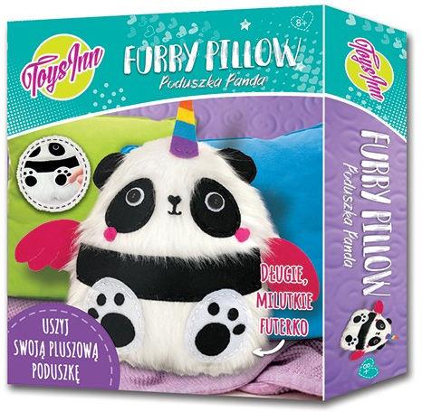 Poduszka Pluszowa Panda