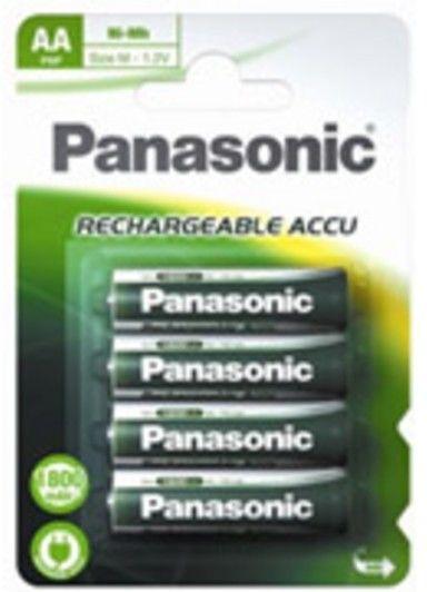 Akumulatory PANASONIC AA P6P NIMH