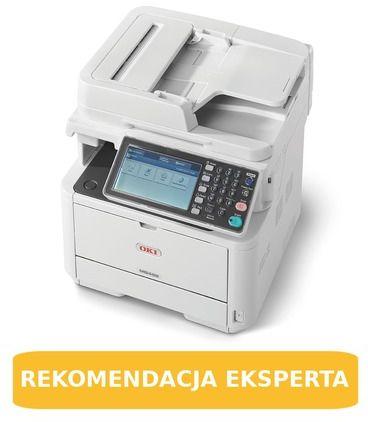 Urządzenie wielofunkcyjne MB492dn - 45762112 DARMOWA DOSTAWA / Szybkie płatności / Natychmiastowa Realizacja / PROMOCJA /
