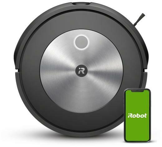 iRobot Roomba J7 - Kup na Raty - RRSO 0%