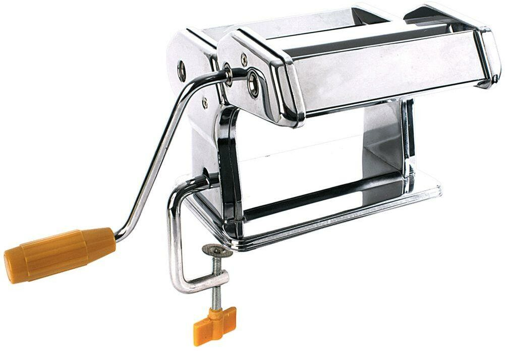 Maszynka do wałkowania krojenia makaronu domowego ciasta