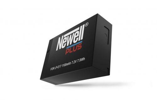 Akumulator Newell LP-E17 Plus do Canon