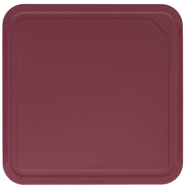 Brabantia - tasty+ - kwadratowo deska do krojenia