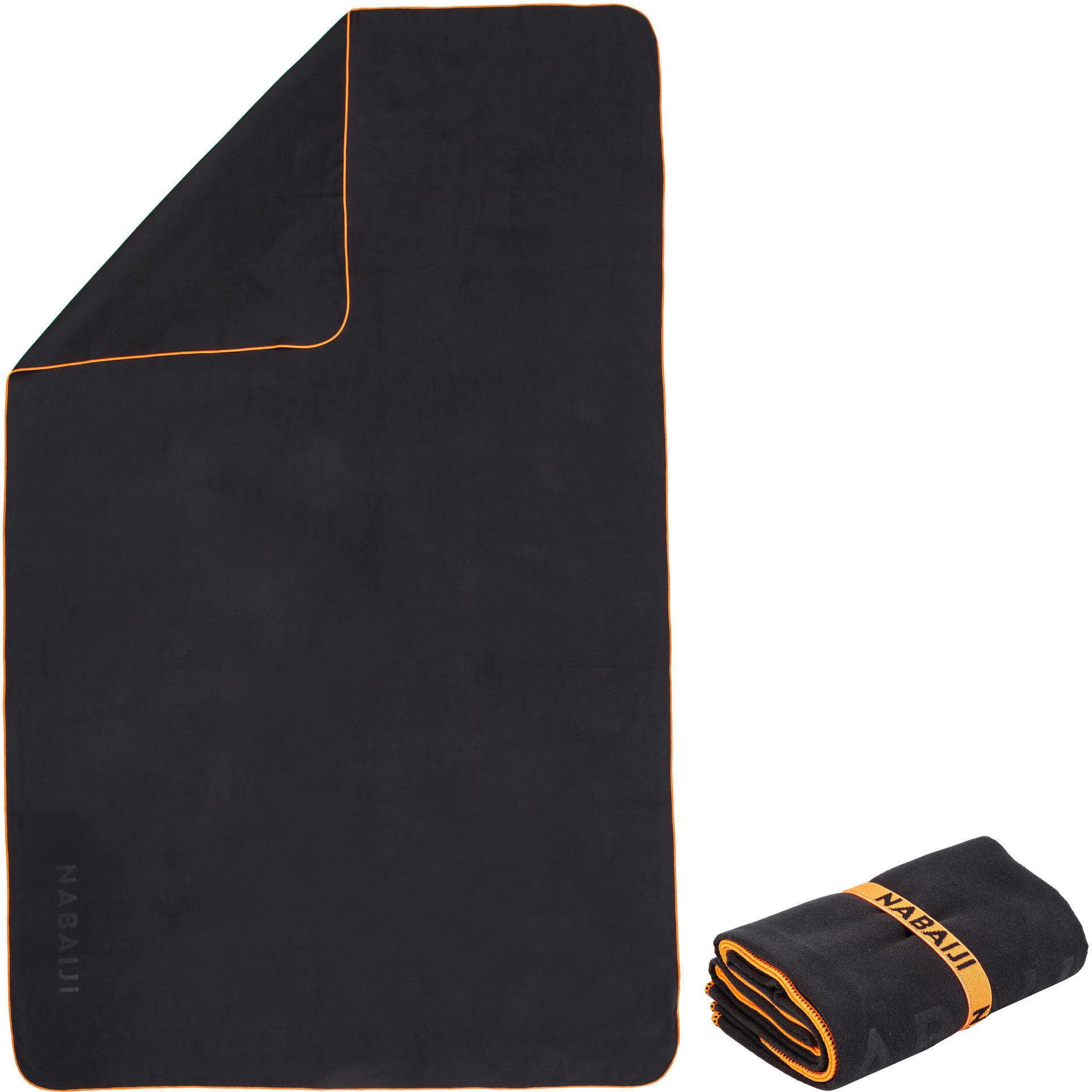 Ręcznik Z Mikrofibry Xl 110 X 175 Cm