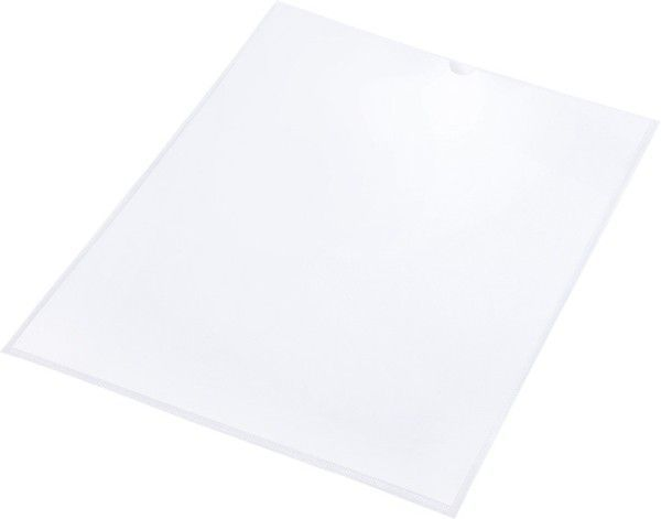 Ofertówka A4 PANTA PLAST PVC TYP U - X02942