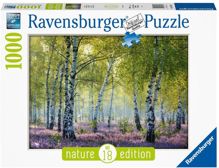 Puzzle 1000 elementów Natura 1 (GXP-764282)
