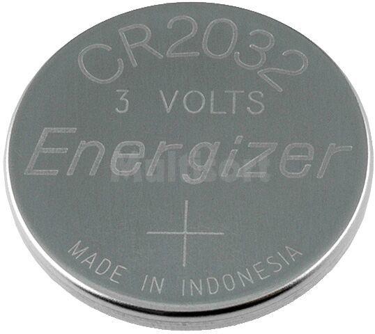 Bateria litowa 3V/240mAh pastylkowa Energizer CR2032