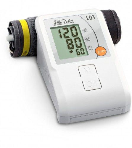 Ciśnieniomierz automatyczny LD3