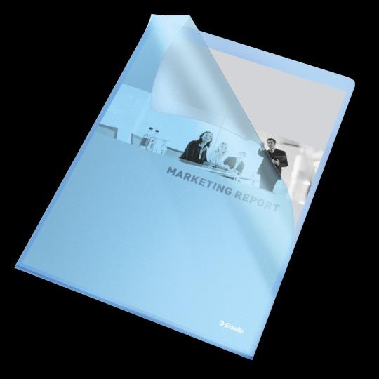 Ofertówka krystaliczna A4 150 MIC - M2066G