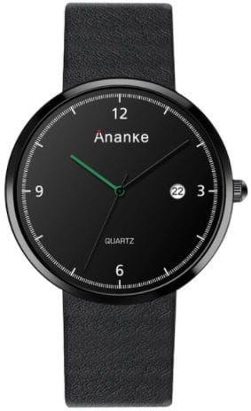 Męski zegarek Ananke