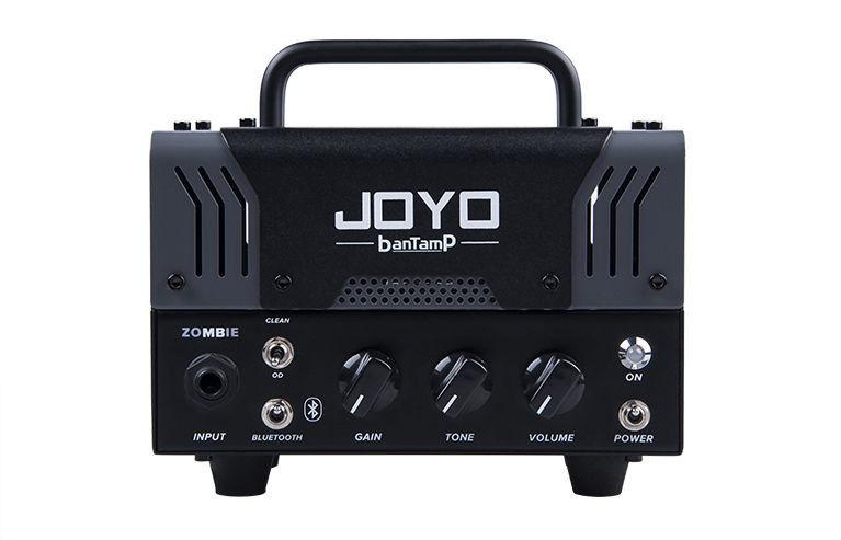 Joyo Bantamp Zombie - mini głowa gitarowa 20W