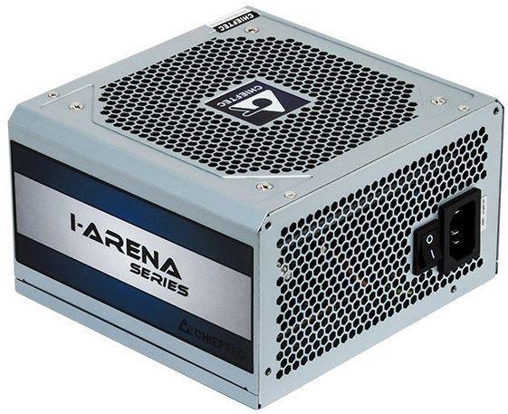 Chieftec GPC-700S 700W iArena Series, bulk