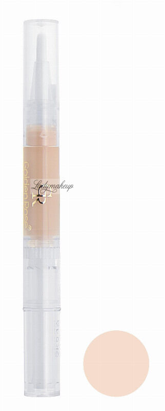Golden Rose - LIQUID CONCEALER - Korektor do twarzy - P-CON-05
