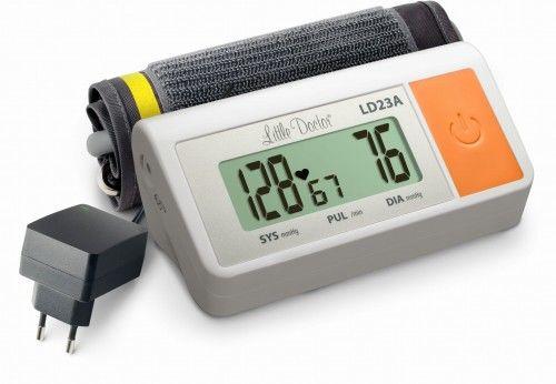 Ciśnieniomierz automatyczny + zasilacz LD23A
