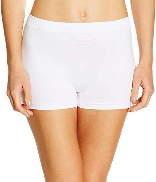 TAO Sportswear damskie kalesony Underwear, białe, 38