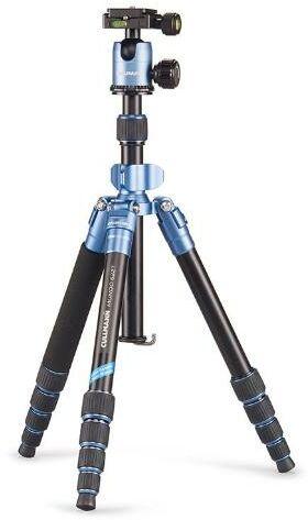 Cullmann Mundo 522T(Niebieski) - Raty 20x0%
