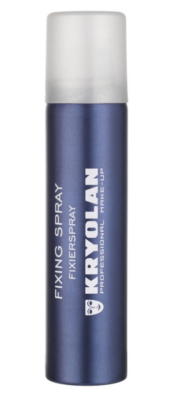 KRYOLAN - FIXING SPRAY - Fixer w sprayu - 75 ml