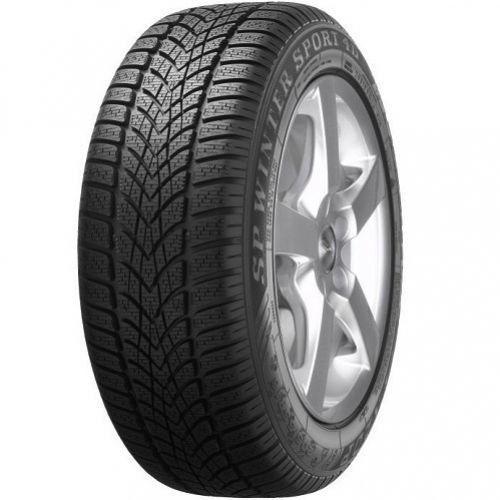 Dunlop SP Winter Sport 4D 205/55R16 91 H FR