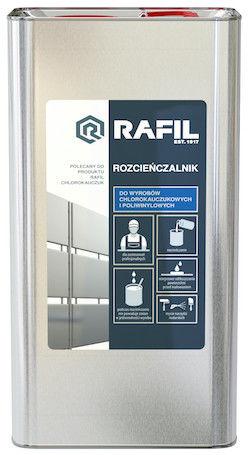 RAFIL Rozcienczalnik Poliwinylowych i Chlorokauczukowych