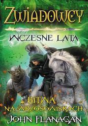Zwiadowcy Wczesne lata 2 Bitwa na wrzosowiskach - Ebook.