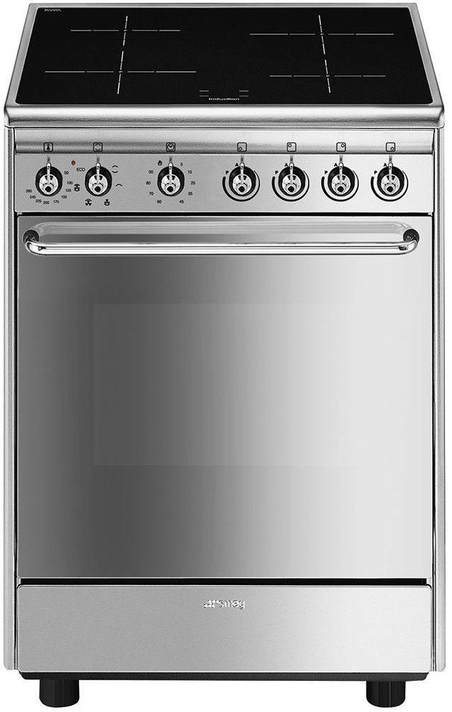 Kuchnia SMEG CX60ISV9 - Użyj Kodu - Raty 20 x 0% I Kto pyta płaci mniej I dzwoń tel. 22 266 82 20 !