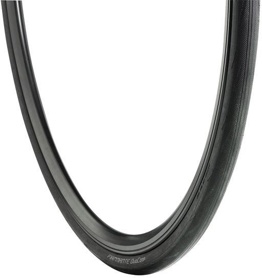 Opona rowerowa szosowa VREDESTEIN FIAMMANTE 700x25 (25-622) zwijana wkładka antyprzebiciowa TPI26 310g czarna VRD-28920,8714692304774