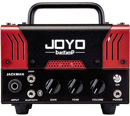 Joyo Bantamp Jackman - mini głowa gitarowa 20W