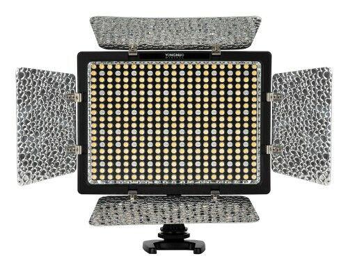 Yongnuo YN300 IV - RGB, WB (3200 K - 5500 K) Lampa LED