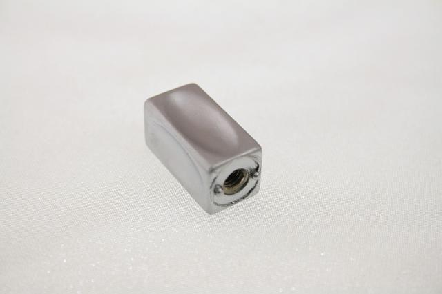 gałka meblowa GU5408 aluminium, gamet
