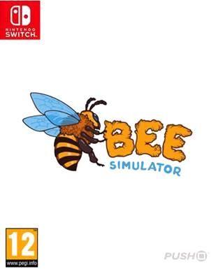 Gra Bee Simulator (Nintendo SWITCH)