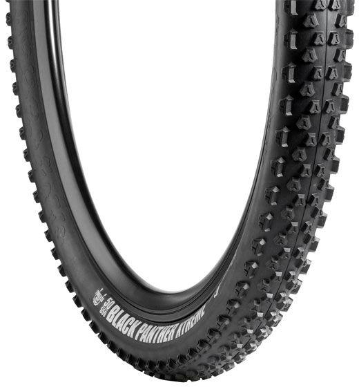 VREDESTEIN BLACK PANTHER XTREME Opona rowerowa mtb 27,5x2.20 (55-584) TUBELESS READY TPI120 645g czarna VRD-27306,8714692271861