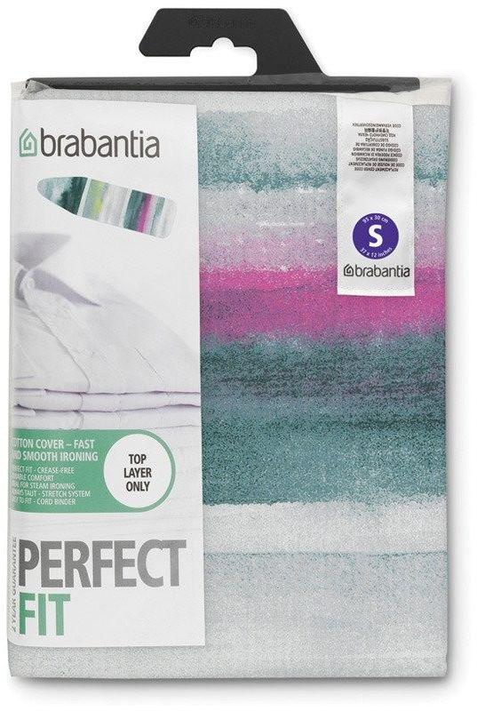 Brabantia - pokrowiec na deskę do prasowania 95 x 30 cm - pianka 2,00 mm
