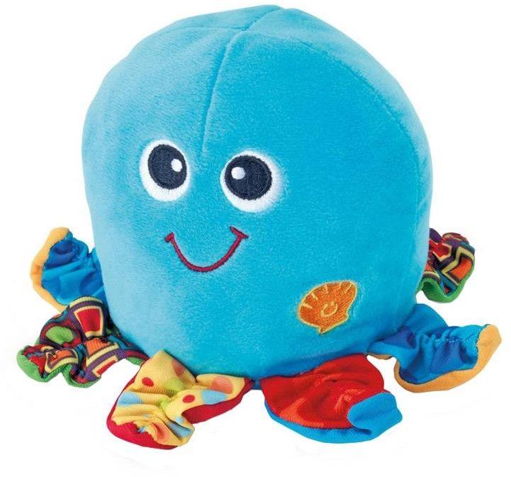 Smily Play - Uciekający zwierzak ośmiornica,krab
