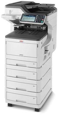 Urządzenie wielofunkcyjne MC853dnv - 45850602 MEGA PROMOCJA CENOWA / DARMOWA DOSTAWA / Szybkie płatności / Natychmiastowa realizacja / nie zwlekaj zamów już dziś