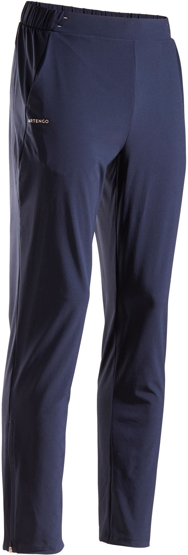 Spodnie tenis TPA 500 męskie