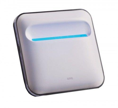 Hotelowy włącznik prądu LOB 5500 design