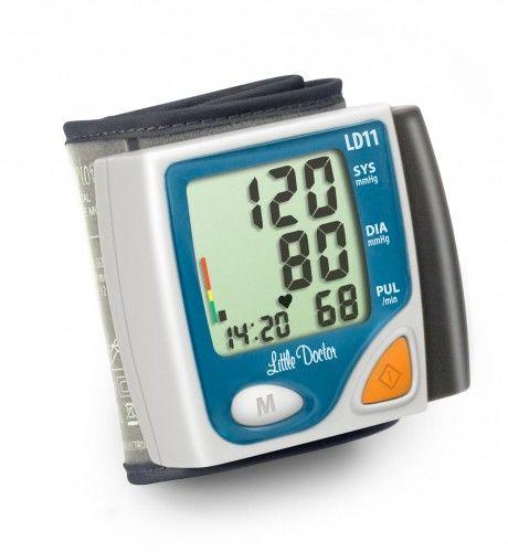 Ciśnieniomierz automatyczny LD11