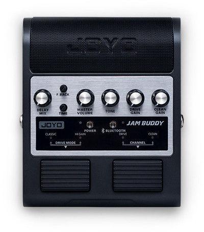 Joyo Jam Buddy - efekt gitarowy ze wzmacniaczem