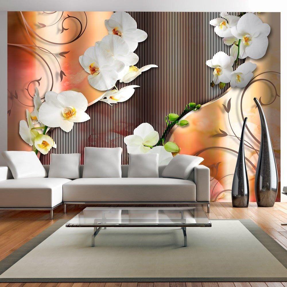 Fototapeta - orchidea