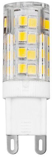 Żarówka LED G9 4W LL109041 - Azzardo - Zapytaj o kupon rabatowy lub LEDY gratis