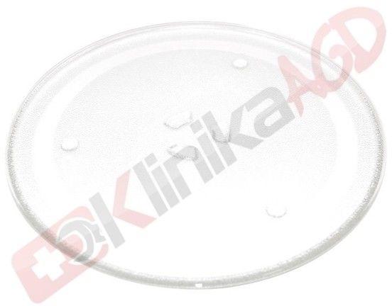 Talerz szklany 25.5cm do kuchenki mikrofalowej Samsung