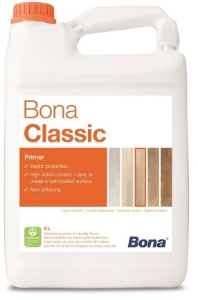 BONA PRIME CLASSIC - 5 L