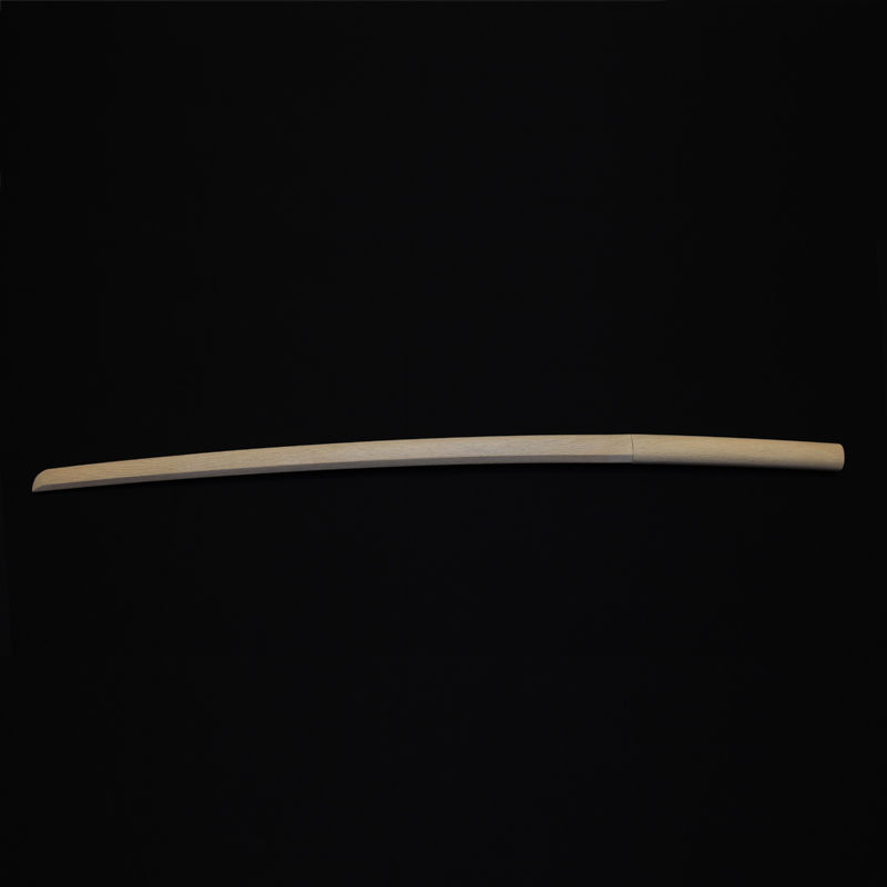boken PREMIUM, biały dąb, 101.5cm