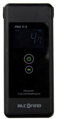 Alkomat DATECH PRO X-5